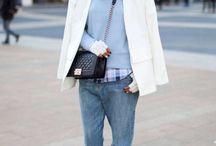 NYファッション
