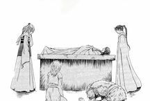 Manga Akatsuki No Yona Chapter 103 Bahasa Indonesia