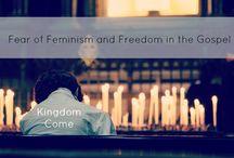 Preach & Press / Sermons and blogs