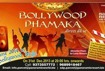 Event at Karnala / Full information about event celebrations at Panoramic Resort, Karnala