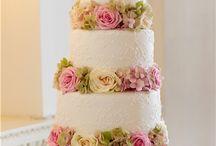 ::Weddings cakes::