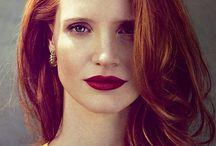 Ginger Hair *-*