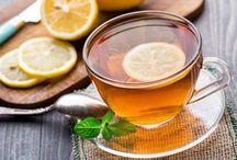 Chás para gordura abdominal.
