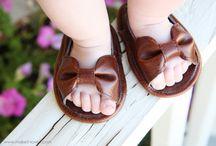 Baby-Clothing / by Rebekah Garcia