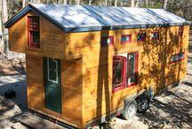 small mobile homes