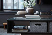 Regissor coffee table