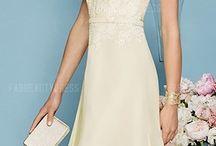 Mother bride dresses