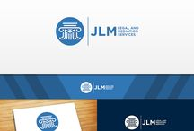 Attorney and Lawyer Logos / Whether it's the lawyer logo in their reception, on their website , or on their business cards, they need to appear trustworthy, efficient and disciplined. Find logo inspiration here: http://logo.designcrowd.com/logo-design-gallery/company/lawyer-logos