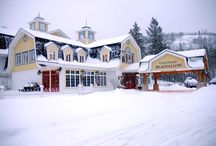 Mont Tremblant Hotels And Accommodations