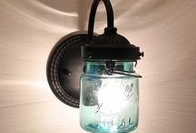 canning jar ideas
