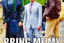 Avengers☆Assemble / MCU, Agents of S.H.I.E.L.D