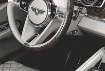 Bentley....