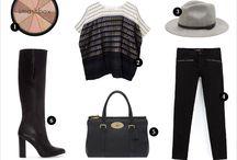 Fashion  style I like