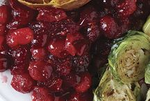Best Cranberry Sauce Recipes / Ban boring cranberry sauces from the Thanksgiving table. Think: flavor pairings like maple, pears, citrus, rosemary. These sweet-tart Thanksgiving staples (including relishes and compotes) turn a forkful of turkey into something glorious in your mouth.