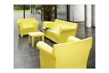 Yellow   Design Trends   Kontenta / Yellow interiors give a bright and optimistic air to your home. A yellow can bring a little sunshine in your home and is an excellent choice for kitchens, bathrooms and dining rooms as it is energising and uplifting. When used in halls, entries and small living spaces the colour yellow feel expansive and welcoming