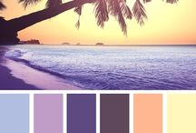 Color Inspiration / by Stephanie Keever