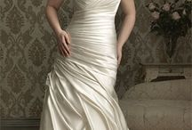 Heavenly Bodies Bridal Wedding Dress Collection / More dresses in store.