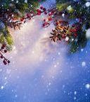 Vianočné vektory