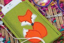 diy foxy