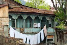 Armenia/Georgia