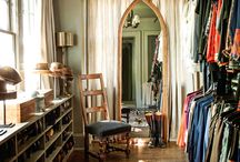 Closet / by Wynette Bownds