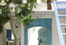greek living
