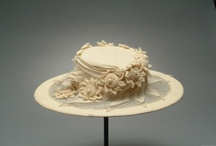 Millinery:  Historic and Modern / by BeaAnn Reid