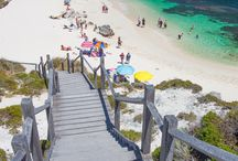 Australian Beaches / The most beautiful beaches in the world.