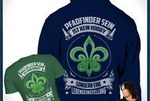 Pfadfinder - Shop / Tolle T-Shirts, Hoodies,Jacken, Tassen und Tank-Tops mit Designs zum Thema Pfadfinder.Hier geht es zum Pfadfinder-Shop: http://pfadfinder.shirtee.de