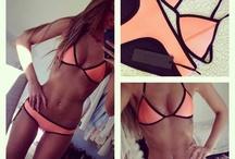 Bikinis!!!