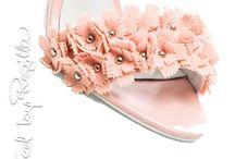 Обувь переделка / Переделка, реставрация старой обуви. Идеи, советы.
