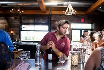 Newport Vineyards: Private Tour & Tasting