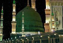 Makkah&Medina