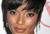 PIXIE HAIRCUTS FOR BLACK WOMEN / PIXIE HAIRCUTS FOR BLACK WOMEN