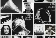 Fifty shades of Grey / Good girls go to heaven bad girls go to mr grey