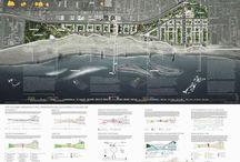 Board / Architecture's panels