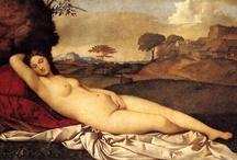 Giorgione / Pittori