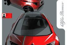 Cars & Machines