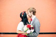 mariage à Bidart - wedding in Bidart / love is all !