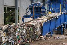 Haus KC - Dumpsters