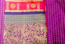 Handloom Silks / Stunning Handloom Silks from our very own customised archive!! Handpicked handcrafted and suited for that exclusive person with love from Vijayalakshmi Silks and Sarees!