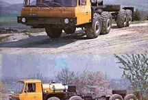 Trucks - TATRA