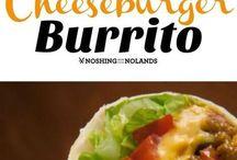 burritos mex
