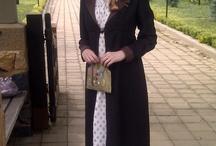 Miss Alison does Regency
