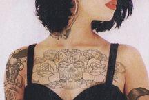 Inked 4EVER  / Tattoo