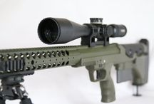 Long Range Rifles / Dedicated to all man portable long range weapon systems