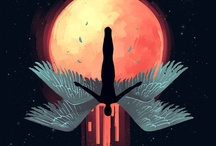 Icarus en Daedalus