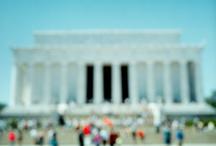 Washington DC / by Shirizzle