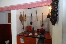 cocina al sur de granada / imágenes aportadas por mi