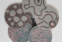 My Dots / Dotting Art Handmade www.facebook.com/mydotting